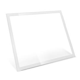 Fractal Design Define R6 TG Side Panel White/Transparent
