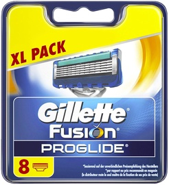 Gillette Fusion ProGlide Blades 8pcs