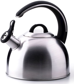 DecoKing Ascella Kettle 3l Steel