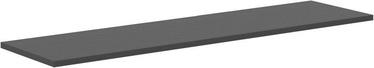 Skyland Xten XTP 170 Top Panel 170.6x2.5x43.2cm Dark Wood