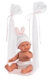 Nukk Llorens Newborn Girl 26cm 26302