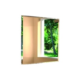 Peegel Stiklita GVF, riputatav, 40x40 cm