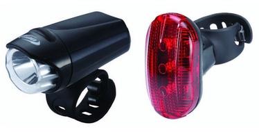 BBB Cycling Lights BLS-76 EcoCombo