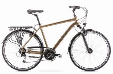 """Jalgratas Romet Wagant 5 Gold 2020, 21"""", 28"""""""