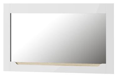 Szynaka Meble Ice 30 Mirror 119x70x3cm White