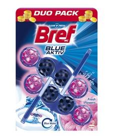 Henkel Bref Blue Aktiv Fresh Flowers 2x50gr