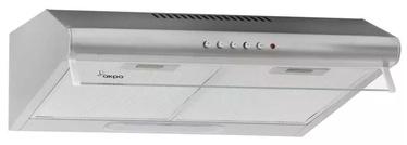 Õhupuhasti Akpo WK 7 P 3050 Grey