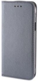 Forever Smart Magnetic Fix Book Case For LG K10 K420N Grey