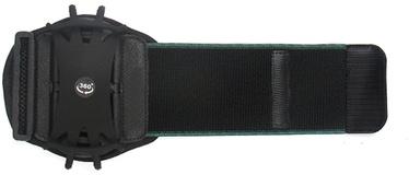 Devia Younger Wristband black
