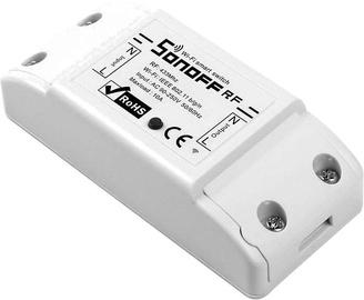 Nutikas WiFi-lüliti Sonoff BASIC R2, 2200W, 230 VAC
