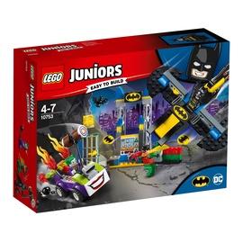 KONSTRUKTOR LEGO JUNIORS 10753