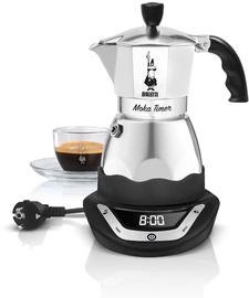 Kohvikann Bialetti Moka Timer, 0.12 l