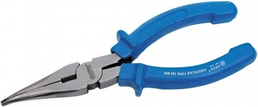 Mega Semi-Round Nose Pliers 160mm