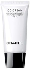CC крем для лица Chanel SPF50 B30, 30 мл