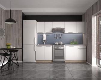 Кухонный гарнитур Halmar Daria, 2.4 м