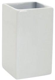 Spirella Quadro Toothmug White