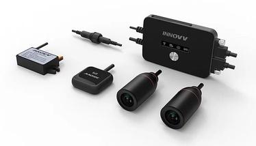 Videoregistraator Innovv K2