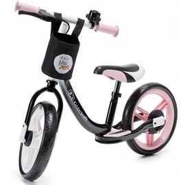 Laste jalgratas Kinderkraft Space Pink