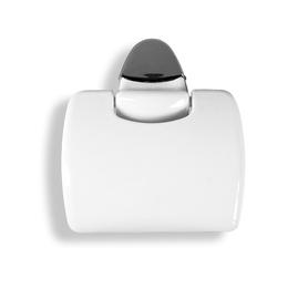 """WC-paberi hoidja Karo-Plast"""" Claudia 12801, valge"""
