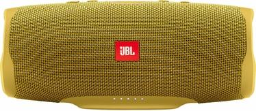 Беспроводной динамик JBL Charge 4 Yellow, 30 Вт
