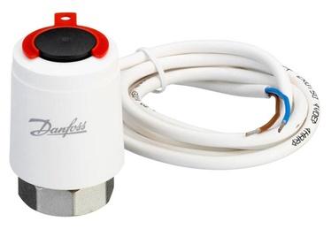 Radiaatori termostaat Danfoss TWA-K, M30x1,5