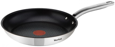 Tefal Intuition Non-Stick Stainless Steel Frying Pan 24cm