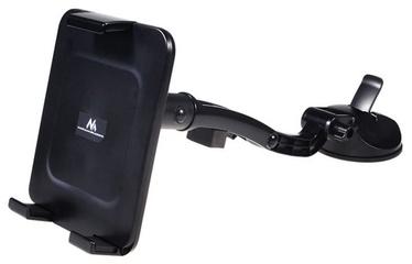 Maclean Tablet Car Holder Black