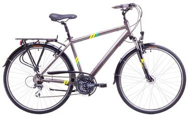 "Jalgratas Romet Wagant 2.0 23"" 28"" Grey 17"