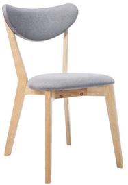 Söögitoa tool Signal Meble Brando Oak/Grey, 1 tk