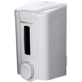 Karo Plast Soap Dispenser 32200 White