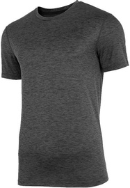 4F Men's Functional T-Shirt NOSH4-TSMF003-90M L