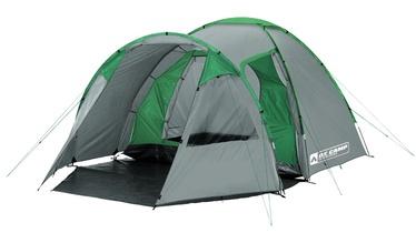 O.E. Camp Tent RD-T23-4 Grey/Green