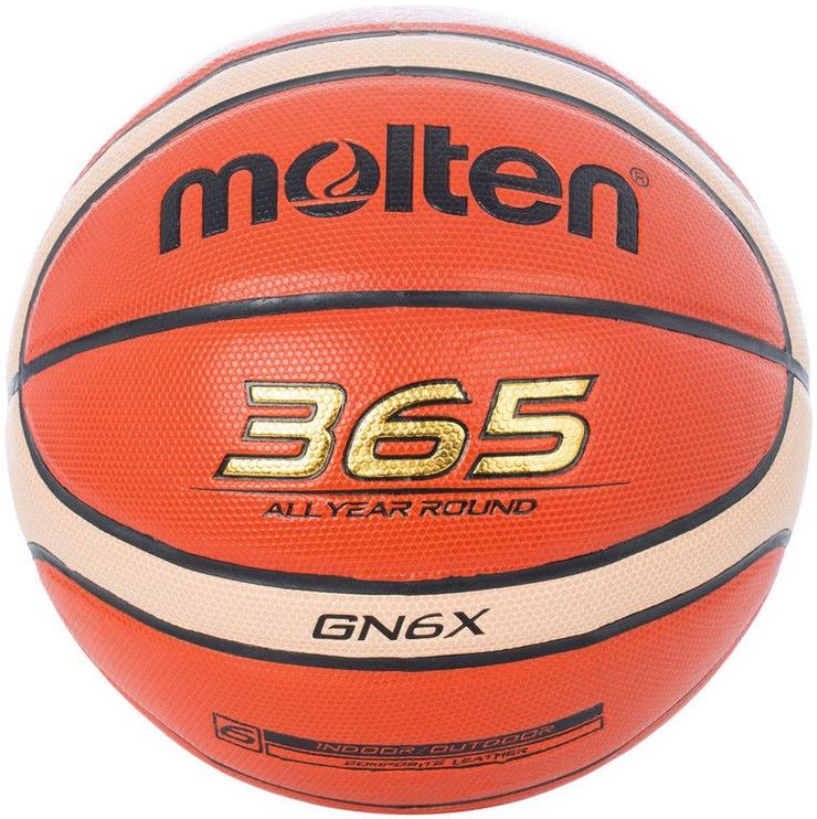 Molten BGN6X