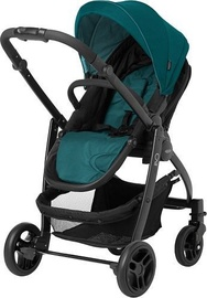 Graco Evo Harbor Blue