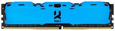 Operatiivmälu (RAM) Goodram IRDM X Blue IR-XB3000D464L16S/8G DDR4 8 GB