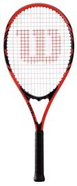 Wilson Federer Black/Red