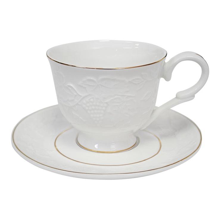 Kohvi - tee serviis, 4 osa