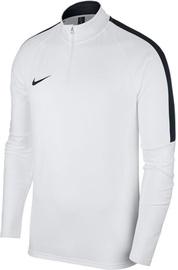 Nike Dry Academy 18 Sweatshirt Drill Top LS 893624 100 White S