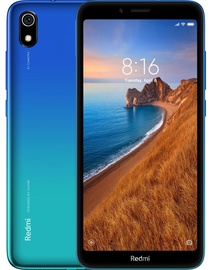 Xiaomi Redmi 7A 2/32GB Dual Gem Blue