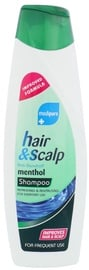 Xpel Medipure Hair & Scalp Menthol Shampoo 400ml
