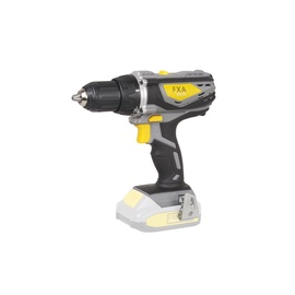 FXA Cordless Drill 18v Xclick