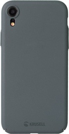 Krusell Sandby Back Case For Apple iPhone XR Grey