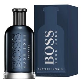 Парфюмированная вода Hugo Boss Bottled Infinite, 200 ml EDP