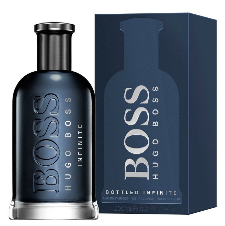 Hugo Boss Bottled Infinite 200ml EDP