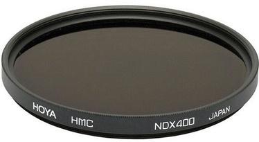 Hoya ND400 HMC Filter 58mm
