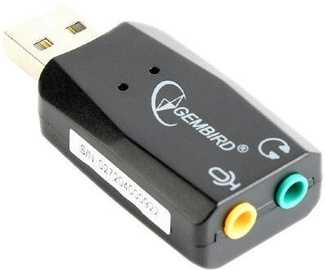 Gembird SC-USB2.0-01USB Virtual Plus Sound Card