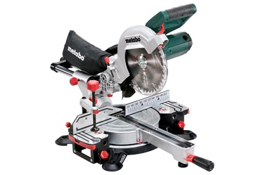 NURGASAAG KGS 216 M 1200W 216MM METABO