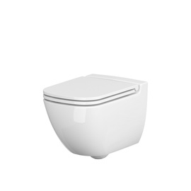 Cersanit Caspia Clean On K11-0233 Wall-Hung WC