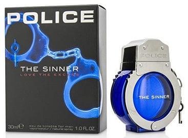 Police The Sinner Man 30ml EDT