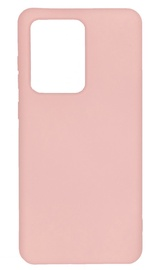 Evelatus Soft Touch Back Case For Samsung Galaxy S20 Ultra Beige